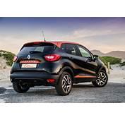 Renault Captur Sunset 2016 Review  Carscoza