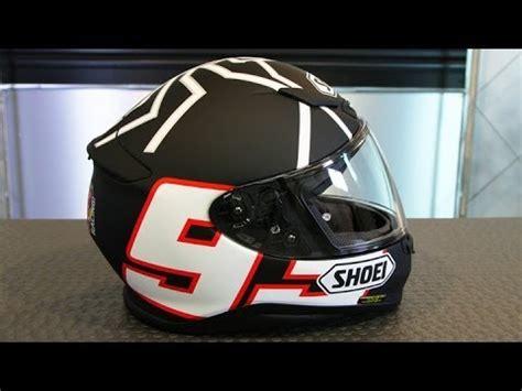 Helm Shoei Rf 1200 Marquez Black Ant Helmet shoei rf 1200 marquez black ant helmet motorcycle superstore