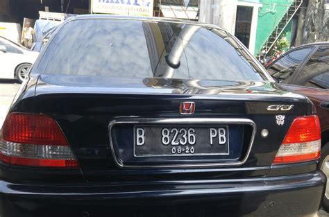Aki Kering Mobil Honda City Garansi 1 Thn city type z di jual mobil bekas honda city mobilbekas