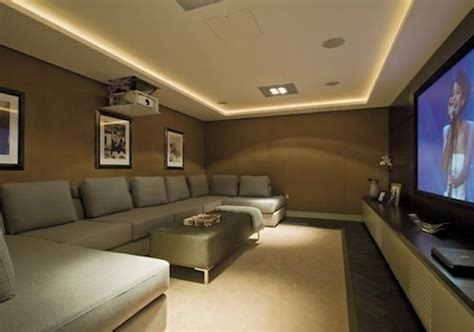 small media rooms on