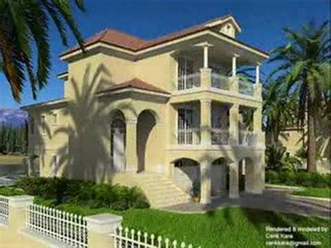 House Front View by