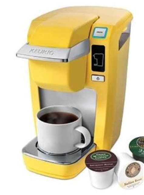 colored keurig design in mind chrome appliances coats homes highland