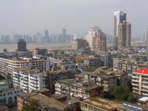 City Of Panoramio Photo Of Nanchang City