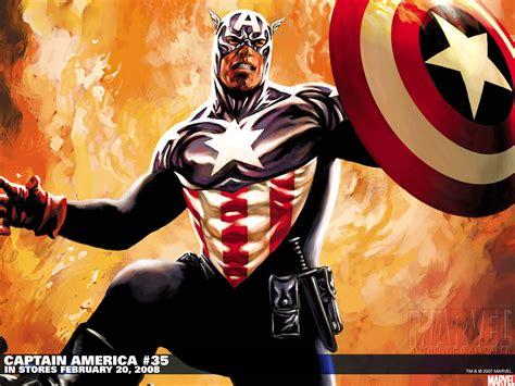 Ultimate Captain America Wallpaper | ultimate captain america wallpaper