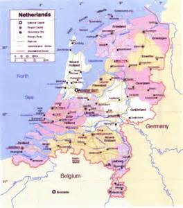 netherlands map map of netherlands kingdom of the netherlands maps mapsof net