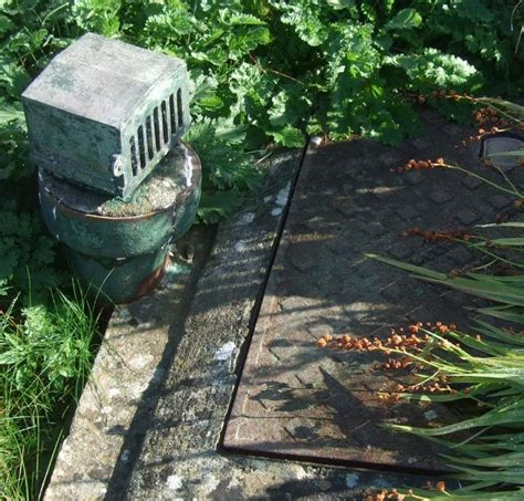 sewer drain ventilation advice required  diynot