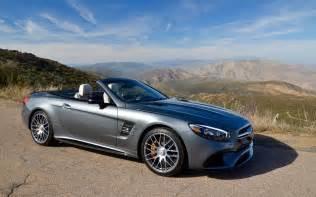 Sl Mercedes 2017 Mercedes Sl Class 450 Price Engine