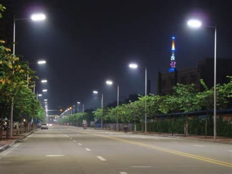 illuminazione urbana lione illuminazione pubblica led quanto costa illuminare strade