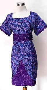gambar desain dress pendek 20 gambar desain baju batik remaja modern terpopuler 2018