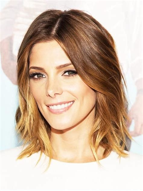 highlighting fine hair the all time best haircuts for thin hair subtle balayage