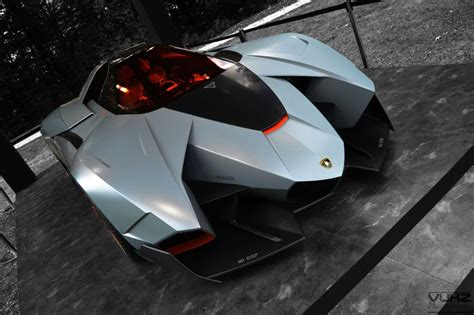 How Fast Is The Lamborghini Egoista 48 Best Images About Lambos On Batmobile
