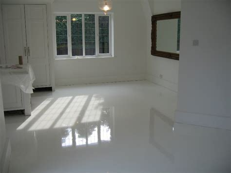 Pure White Floors Project Gallery » Achtis Group