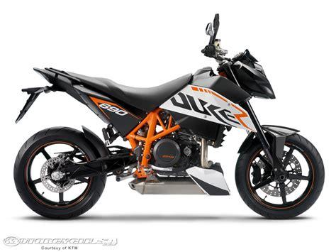 Ktm 690 Duke 2010 2010 Ktm Duke 690 R Look Motorcycle Usa