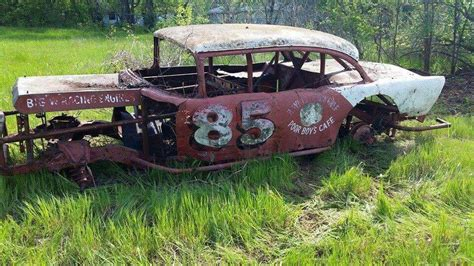 old nascar race car barn finds pin by charles webb on racin like its suppose to be
