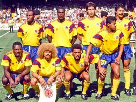imagenes para perfil seleccion colombia as 237 ha evolucionado la camiseta de la selecci 243 n colombia