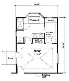 1000 ideas about bedroom addition plans on pinterest