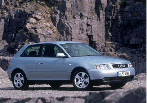 Audi A3 1996 by Audi A3 Hatchback 1996 2003 Features Equipment And