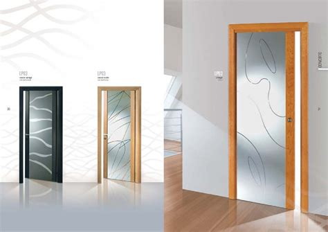 porte interne in vetro scorrevoli porte scorrevoli in vetro esterno muro o a scomparsa