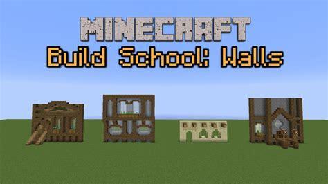 good house design minecraft minecraft build school walls youtube grian minecraft house design good kunts