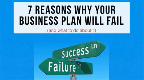 7 Reasons To Your by 7 Reasons Why Your Plans For 2014 Will Fail And What To