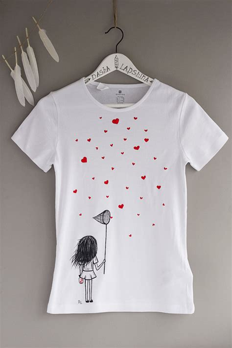 design a shirt ideas white t shirt design ideas for girls www pixshark com