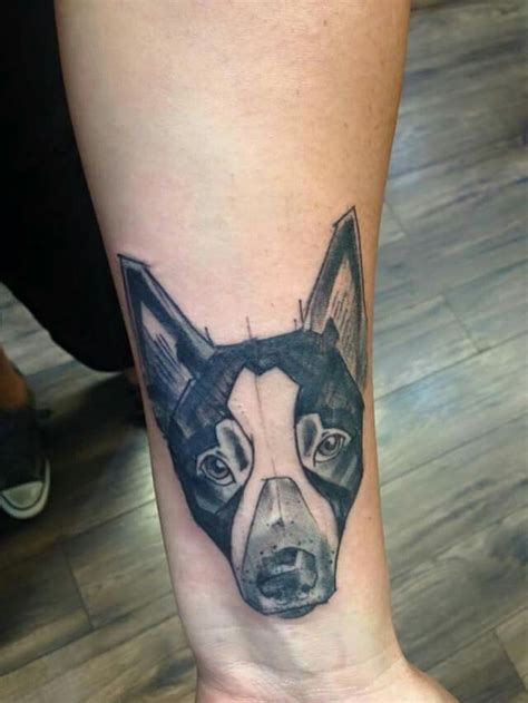 tattoo cattle 111 best images about dog tattoos on pinterest