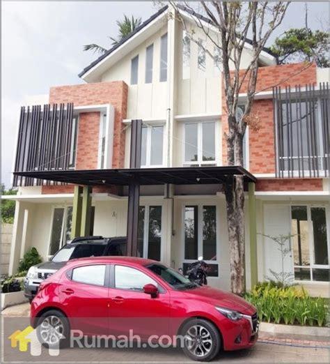 desain rumah panggung beton asal muasal arsitektur rumah tropis modern properti