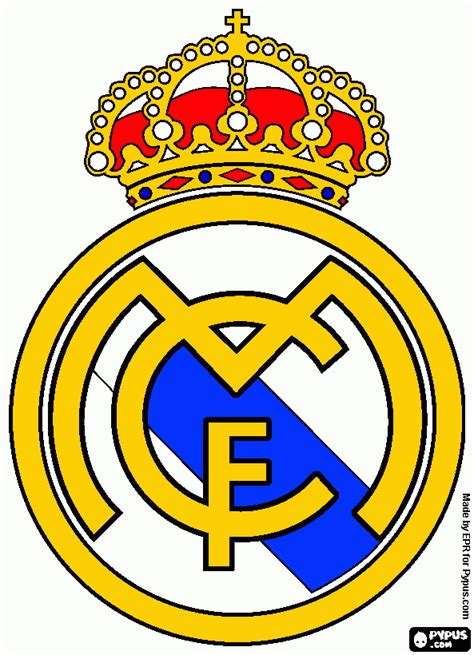 how to draw the real madrid logo using ballpoint pens how to draw real madrid logo memes