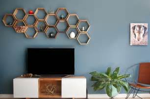 decorating walls remodelaholic 95 ways to hide or decorate around the tv