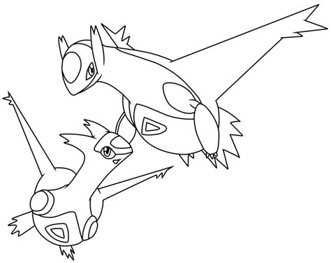 coloring page free free pokemon coloring pages for kids 2016