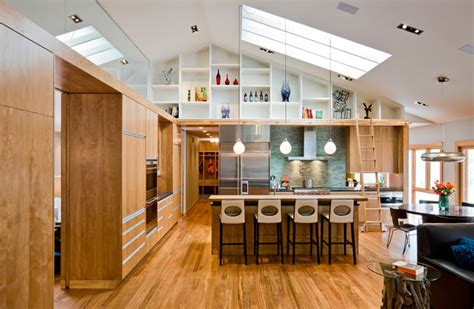 houzz home design inc organic modern modern kitchen minneapolis by