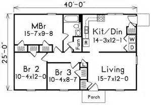 1000 sq ft house plans 3 bedroom 1000 square 3 bedrooms 2 batrooms 2 parking space