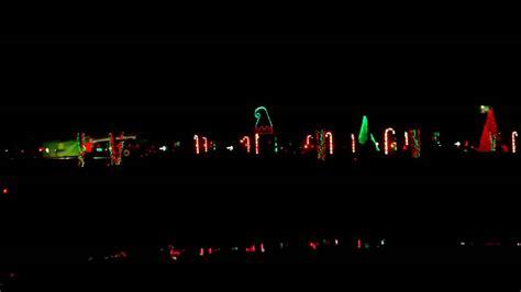 hank aaron stadium lights lights at hank aaron stadium