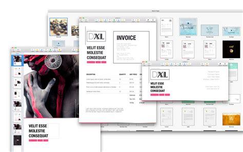 design expert version 2 3 sets design expert 2 0 templates for pages macos apps