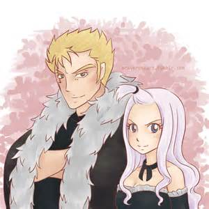Mirajane fanfiction related keywords laxus and mirajane fanfiction