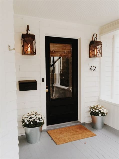 front door lanterns modern cottage style in connecticut the lanterns front door fabulous