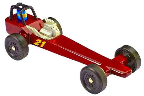 Derby Monkey Garage Templates by Free Pinewood Derby Templates For A Fast Car