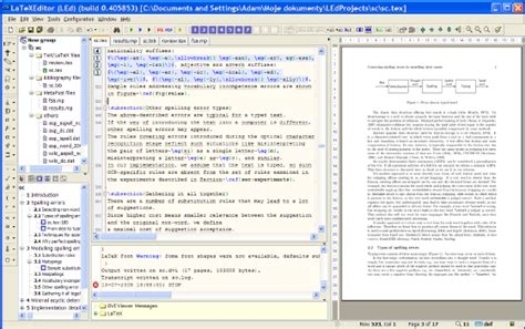 latex tutorial pdf windows latex editor home