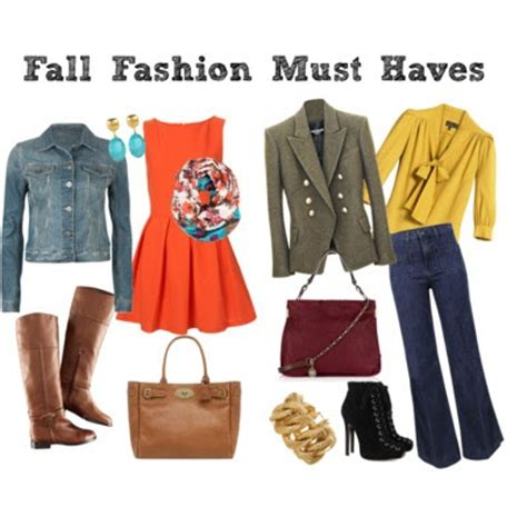 fall fashion must haves quot insert something trendy here quot