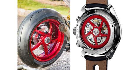 Jam Tangan Asal Inggris jam tangan untuk balapan paling mematikan di dunia