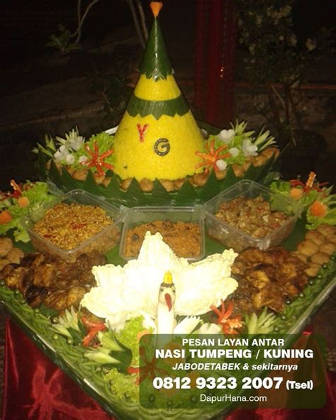 ara membuat nasi kuning cara menghias tumpeng a collection of art ideas to try