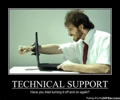 Meme Tech Support - technical support funny pictures meme and gif