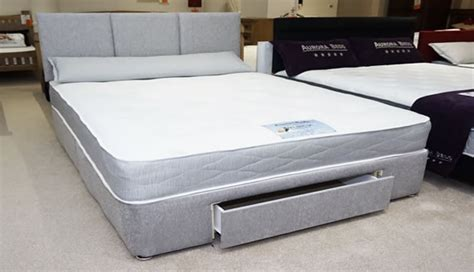 Foam Mattress Dublin by Ambassador Beds Lucan Dublin Divans Mattresses