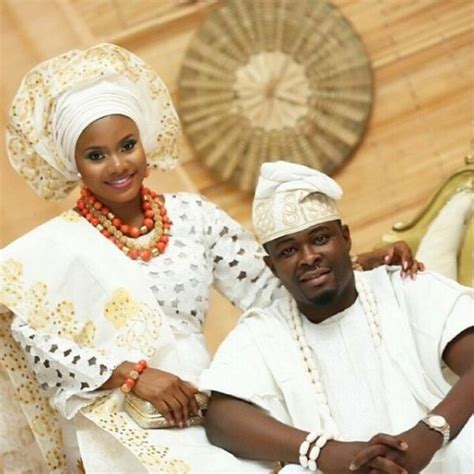Wedding Attires For by Stunning Aso Oke Attires For Groom Traditional Wedding