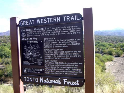 driving the great western trail in arizona an road travel guide to the great western trail in arizona books the great western trail in arizona homes for sale real