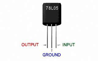 integrated circuits voltage regulator integrated circuit voltage regulator 5 volt 100 ma ic 78l05 litchfield station