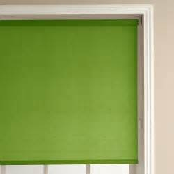 Roller Blind wilko roller blind apple green 90cm at wilko