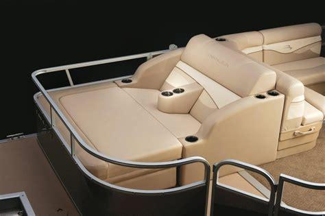 2017 new bennington marine 22 sslx pontoon boat for sale - Bennington Boats Seats