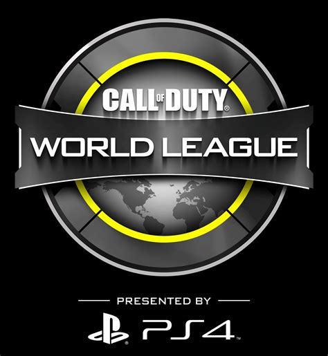 league play overview call of duty world league call of duty cod world league logo play3 de