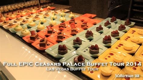 breakfast buffet caesars palace hd epic buffet in the world bacchanal buffet tour caesar palace buffet las vegas buffet